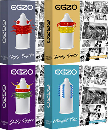 Egzo Pack Best Of