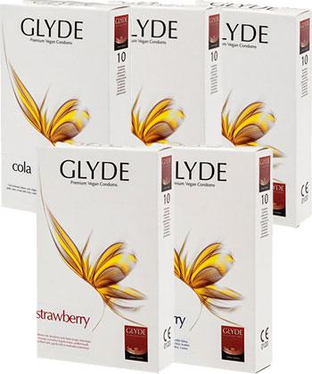 Glyde Pack Parfumé