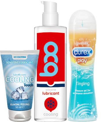 Condomz Pack Frisson