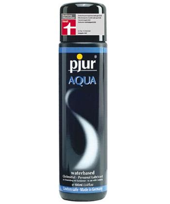 Pjur Aqua
