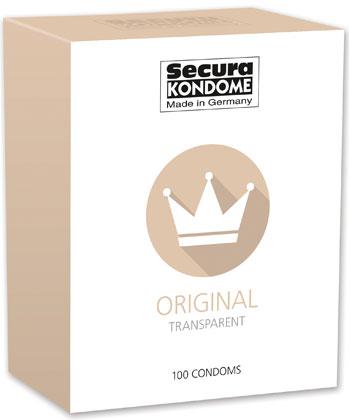 Secura Original