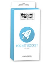 Secura Pocket Rocket