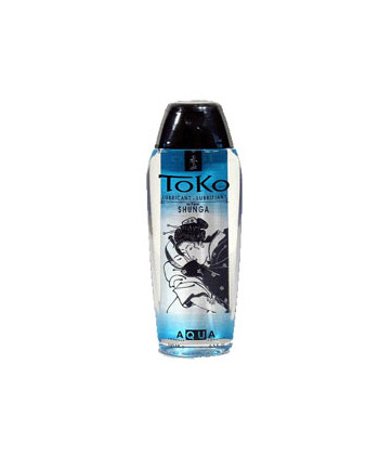 Shunga Toko Aqua
