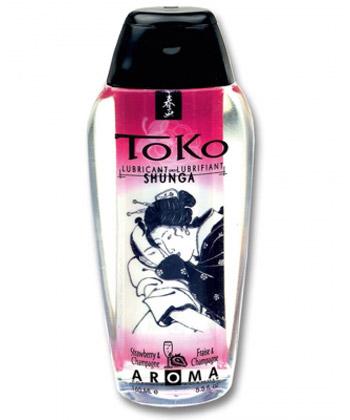 Shunga Toko Aroma