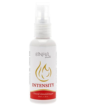 Sinful Intensity
