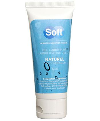 Soft Naturel