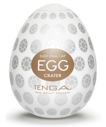 Tenga Egg Crater