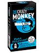 The Crazy Monkey Diversión + Fricción