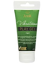 Vibratissimo Play Gel Vegan