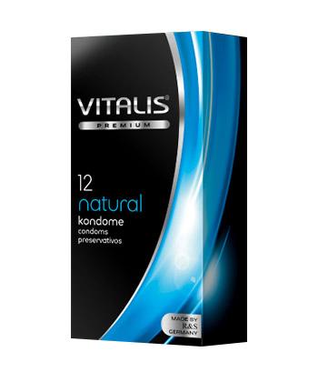 Vitalis Natural