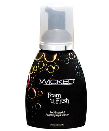 Wicked Foam n' Fresh