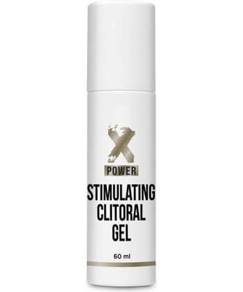 XPower Stimulating Clitoral Gel